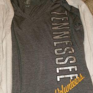 Tennessee Vols Vneck Tshirt